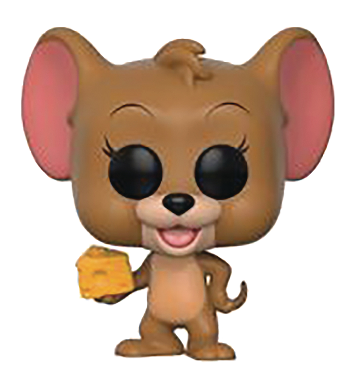 POP ANIMATION TOM AND JERRY S1 JERRY VINYL FIGURE