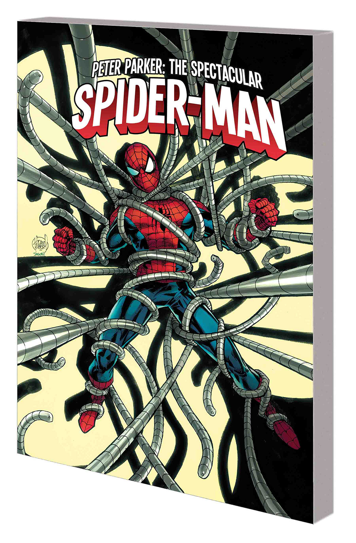 PETER PARKER SPECTACULAR SPIDER-MAN TP VOL 04 COMING HOME