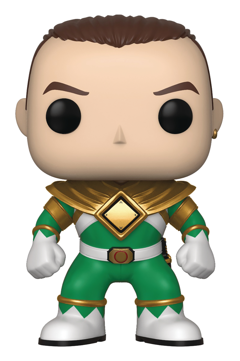 POP TV POWER RANGERS S7 TOMMY VINYL FIG