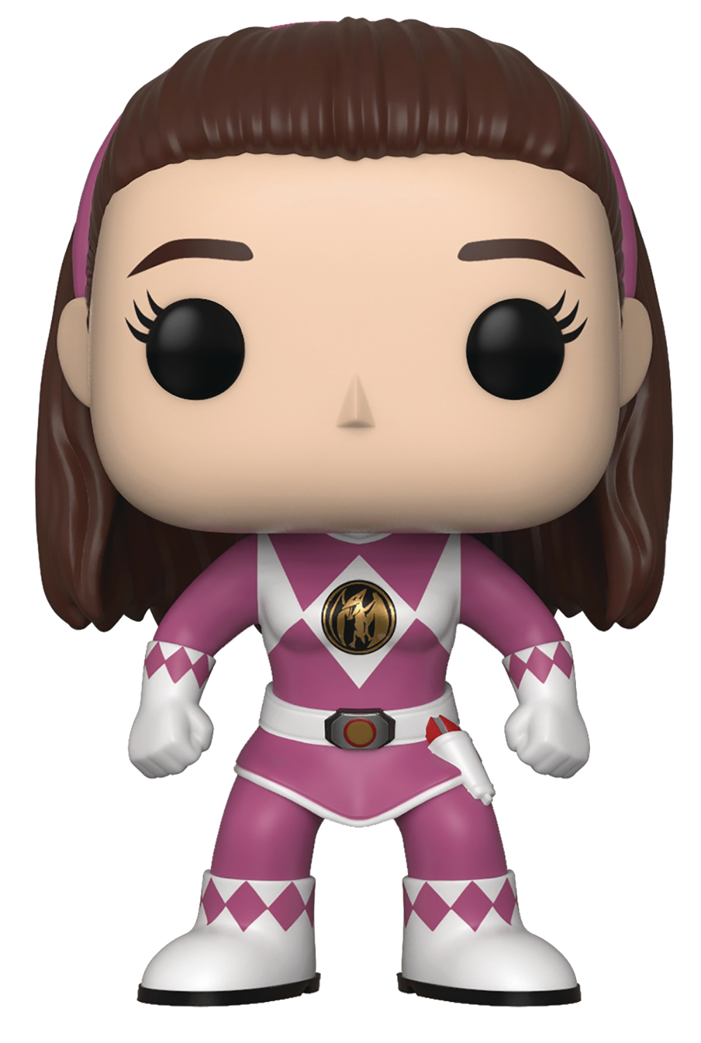 POP TV POWER RANGERS S7 KIMBERLY VINYL FIG