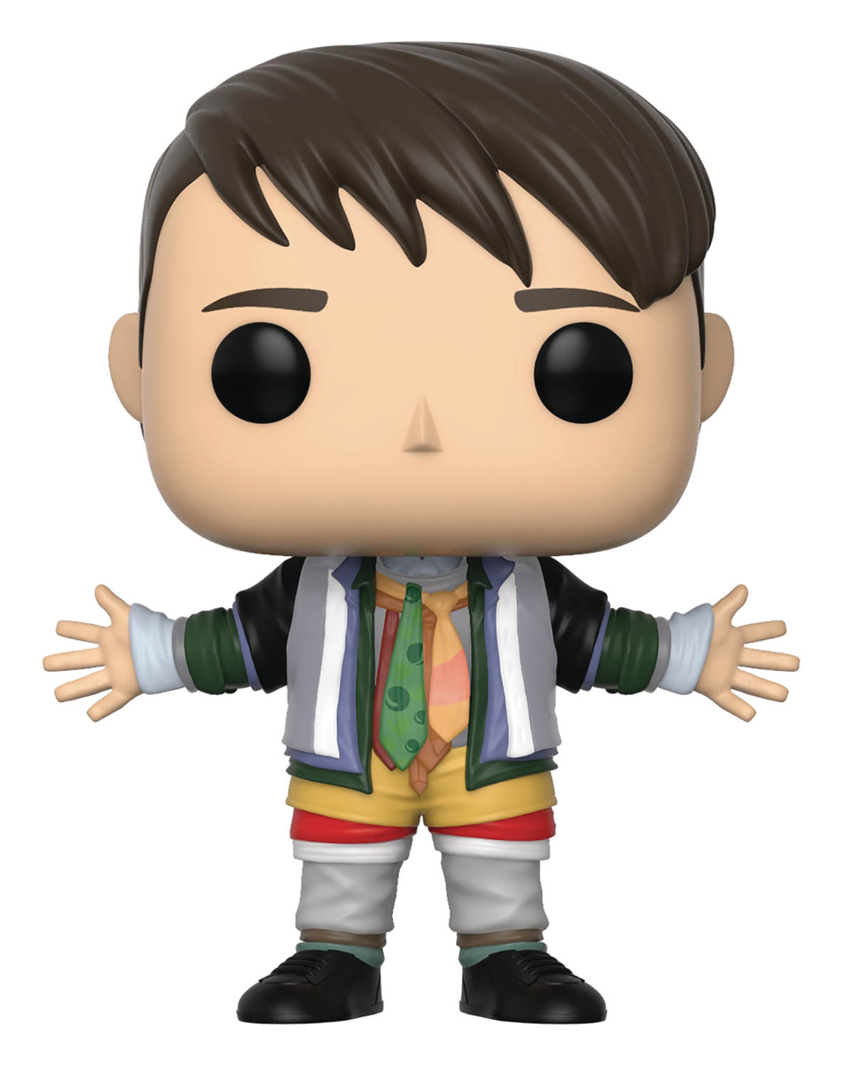 POP TV FRIENDS W2 JOEY TRIBBIANI VINYL FIGURE
