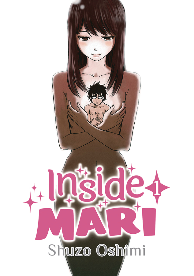 INSIDE MARI GN VOL 01