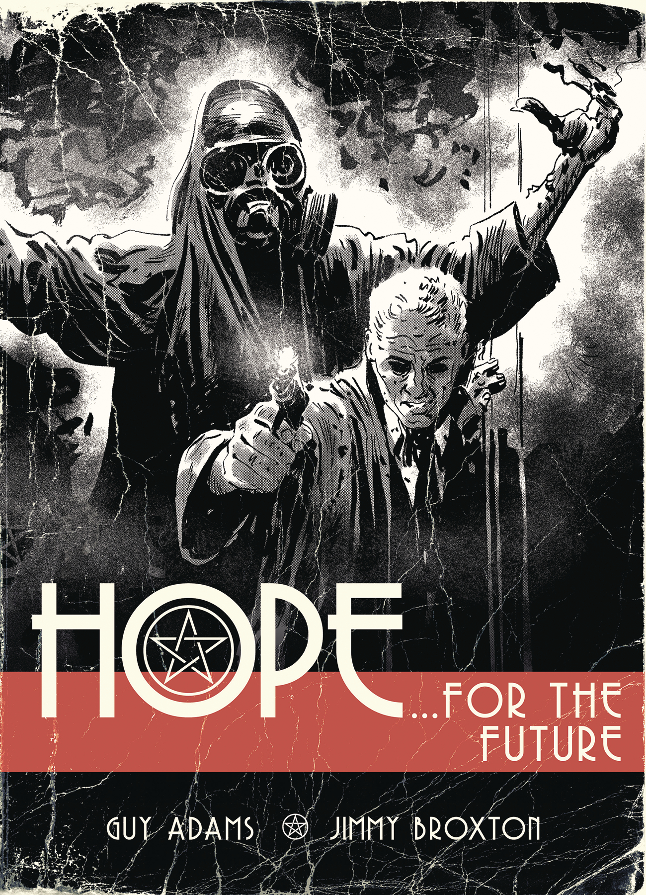 HOPE (Guy ADAMS & Jimmy BROXTON) TP