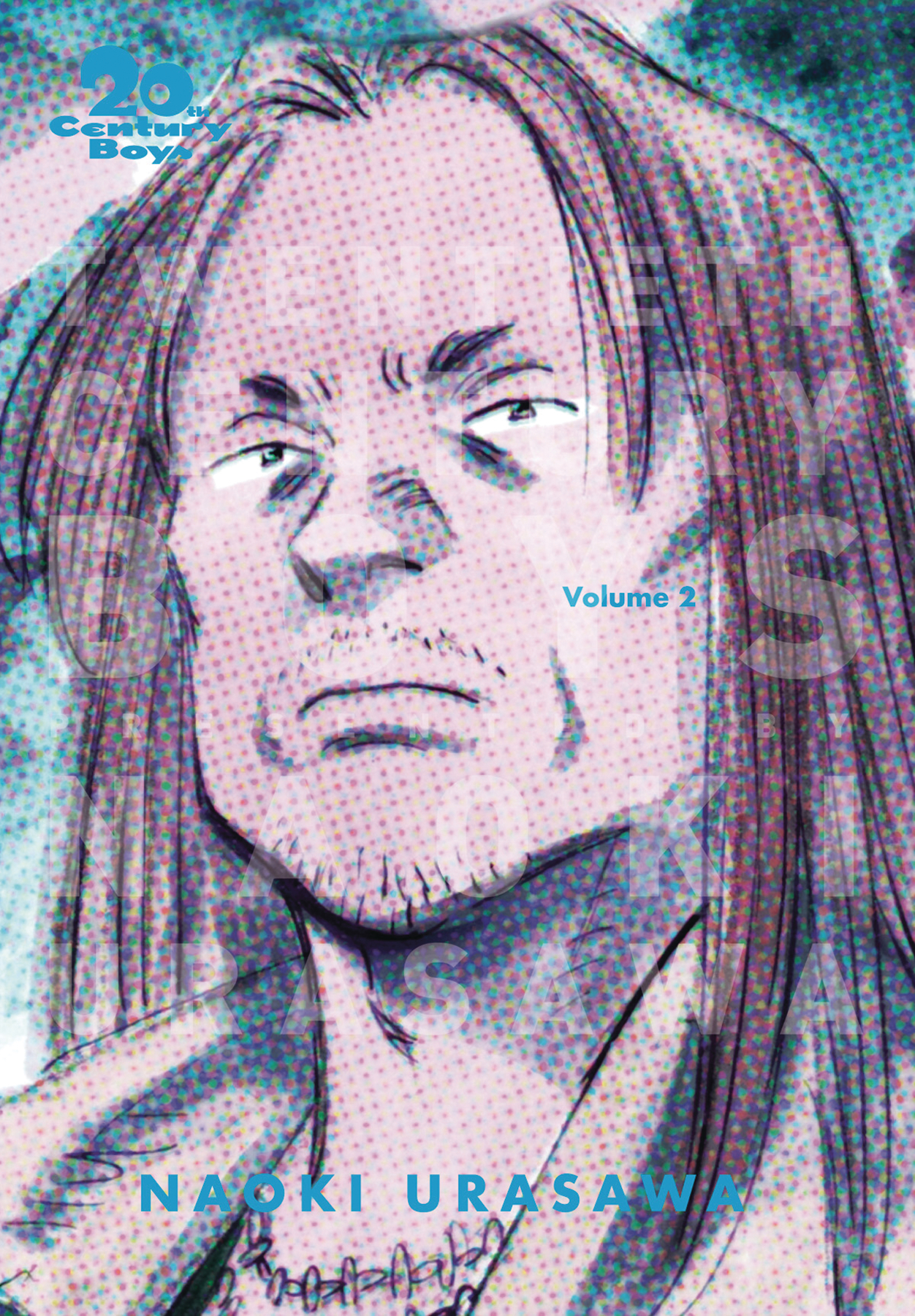 20TH CENTURY BOYS TP VOL 02 PERFECT ED URASAWA