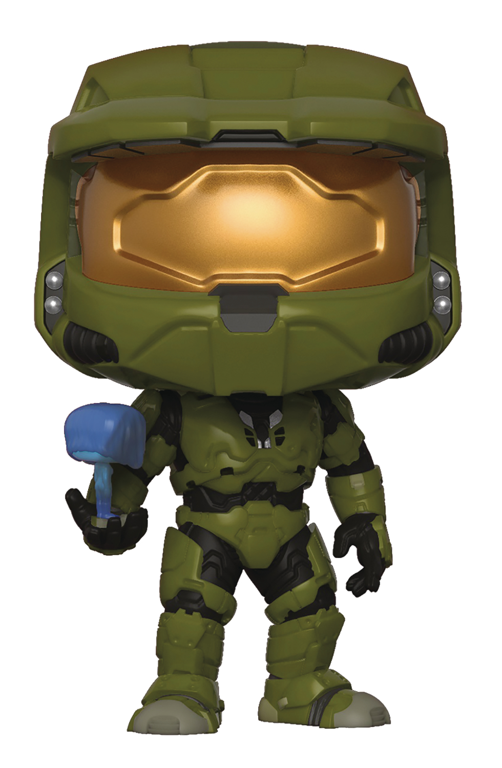 POP HALO S1 MASTER CHIEF W/ CORTANA VINYL FIGURE