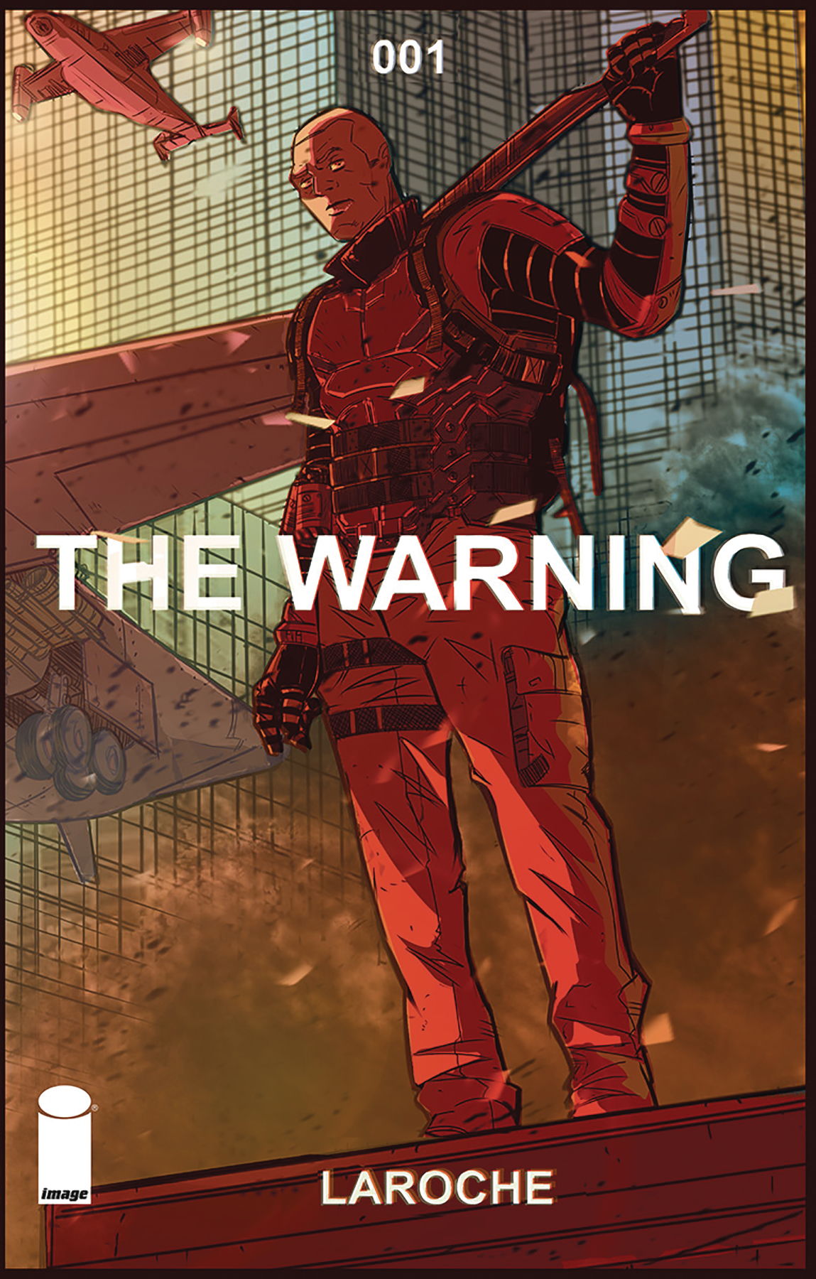 WARNING #1 (O/A) (MR)
