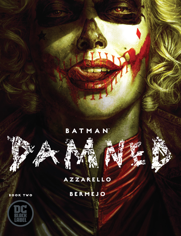 BATMAN DAMNED #2 (OF 3) (MR)