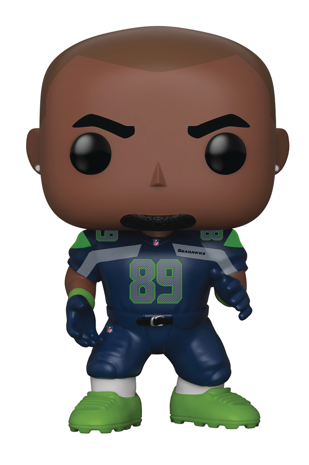 POP NFL SEAHAWKS DOUG BALDWIN VINYL FIGURE