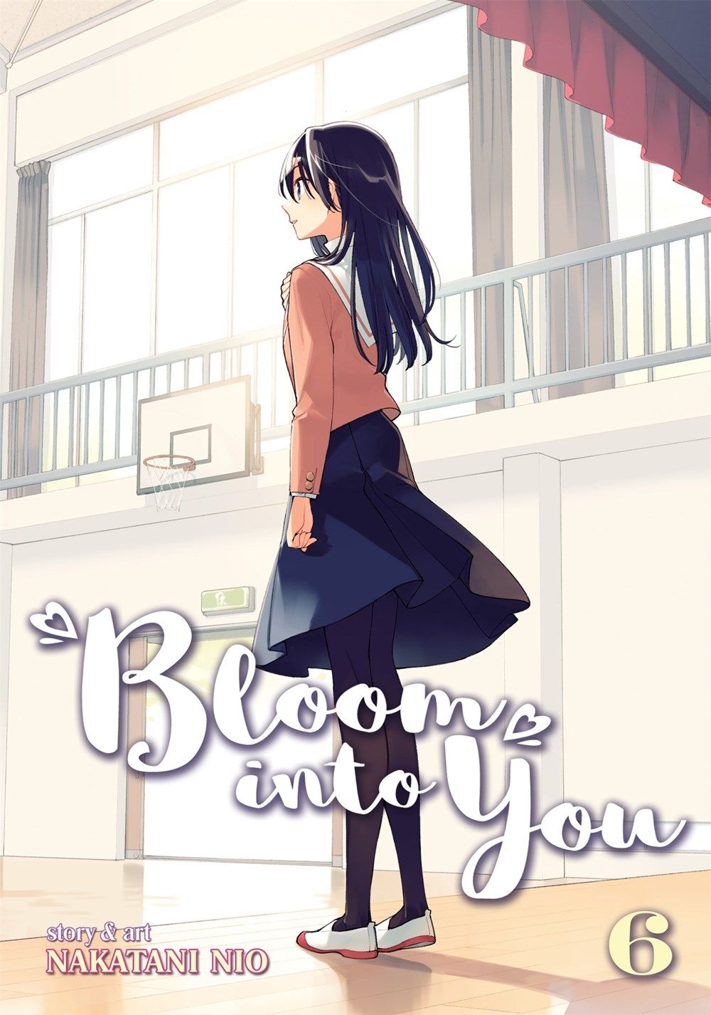 BLOOM INTO YOU GN VOL 06 (MR)
