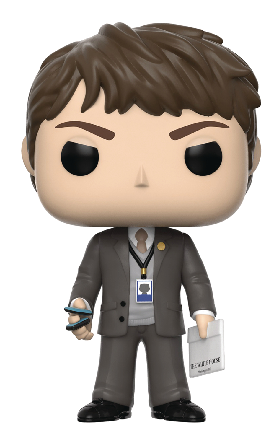 POP TV VEEP JONAH RYAN VINYL FIG