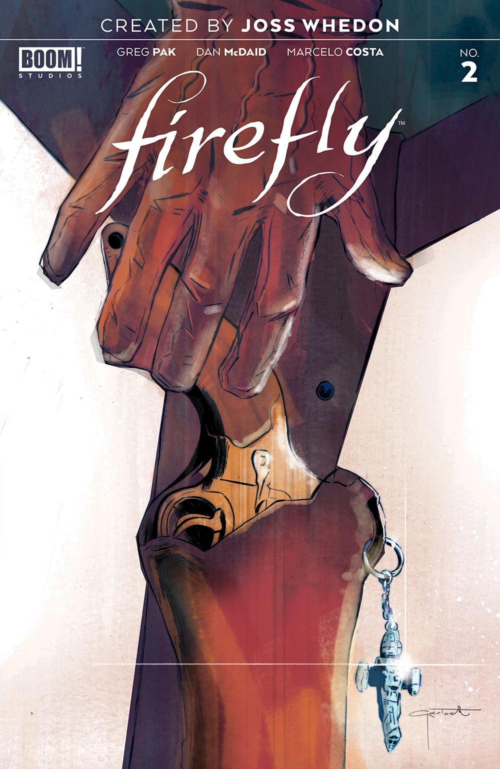 FIREFLY #2 MAIN