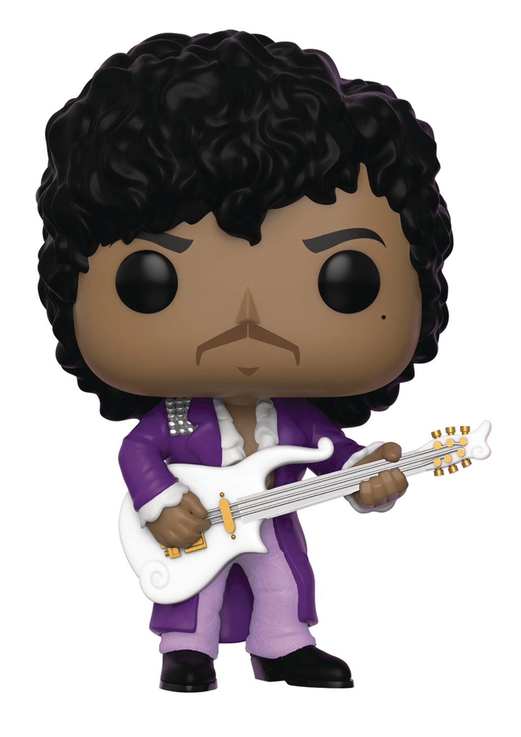 POP ROCKS PRINCE PURPLE RAIN VINYL FIGURE