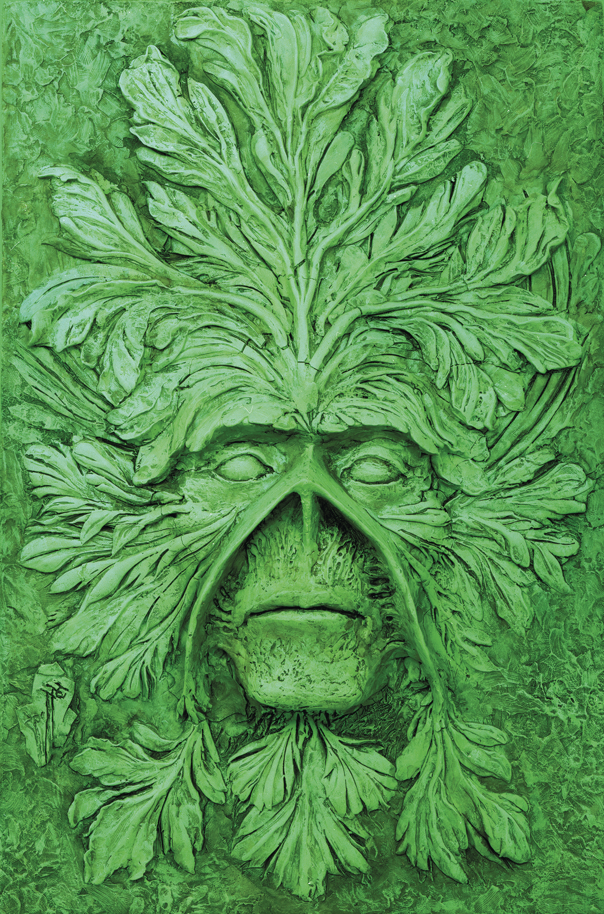 ABSOLUTE SWAMP THING BY ALAN MOORE HC VOL 01 (RES)