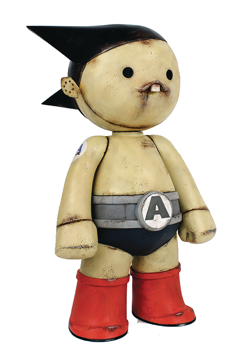 ASHTRO LAD 16IN DECADE VINYL FIGURE (Net)