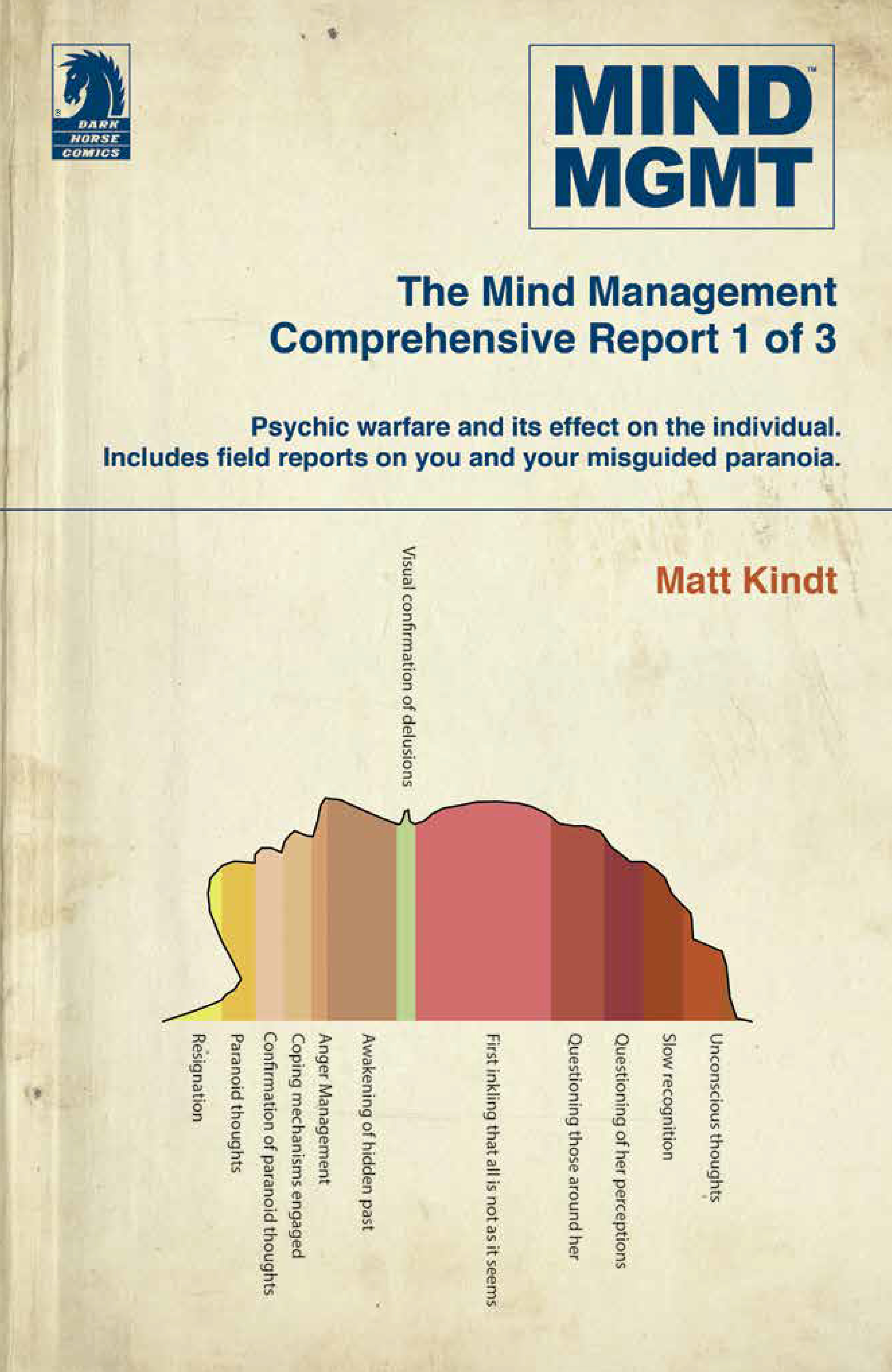 MIND MGMT OMNIBUS TP VOL 01 MANAGER AND FUTURIST PART 1 (OCT