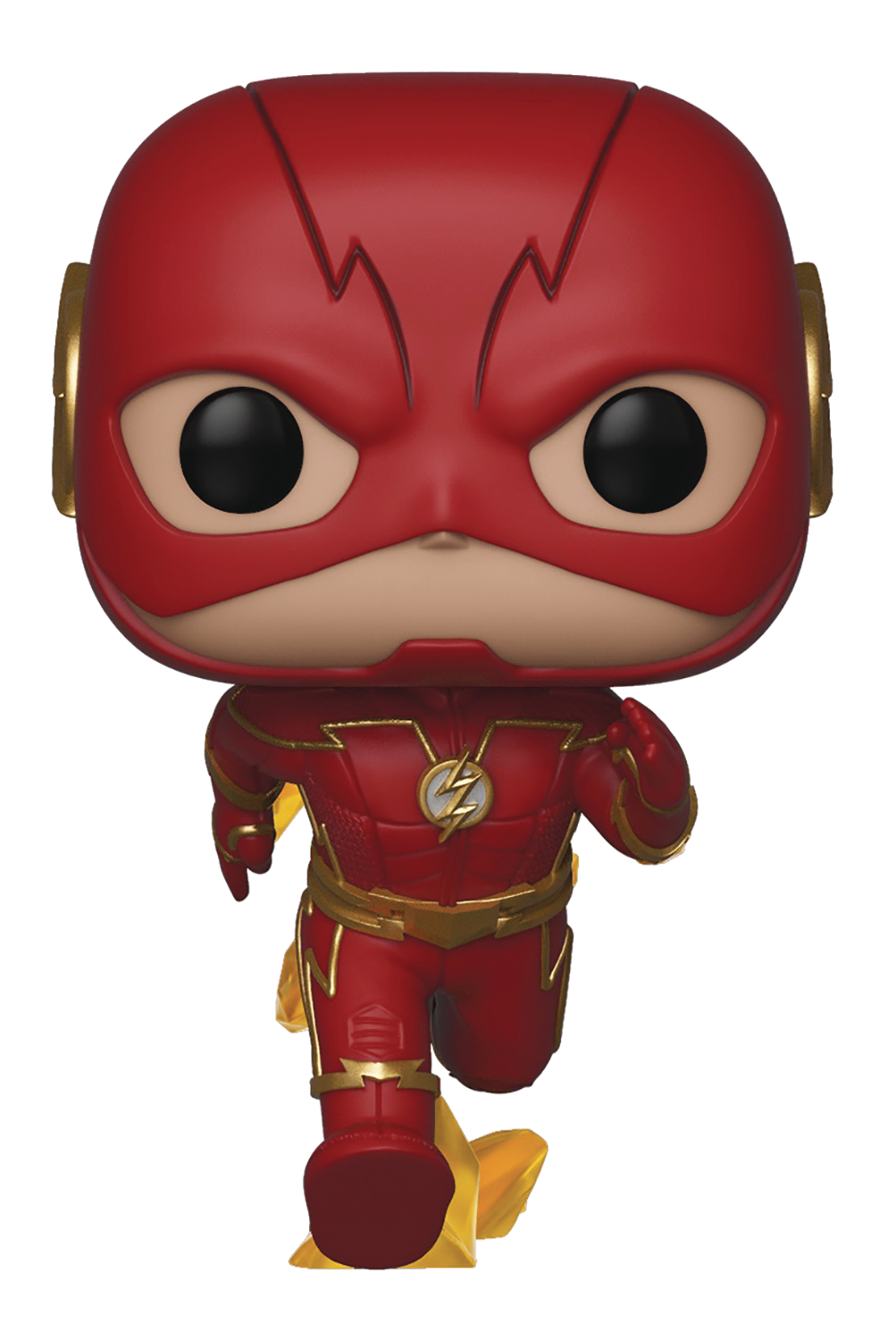 POP TV FLASH VINYL FIG