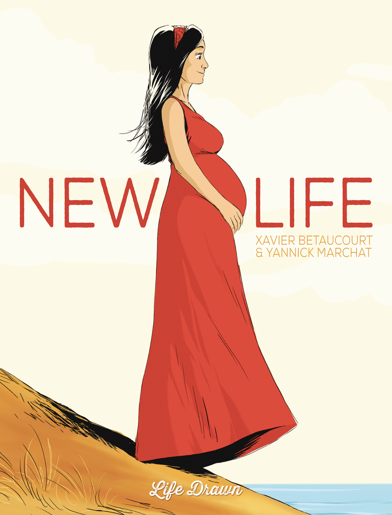 NEW LIFE GN (MR)