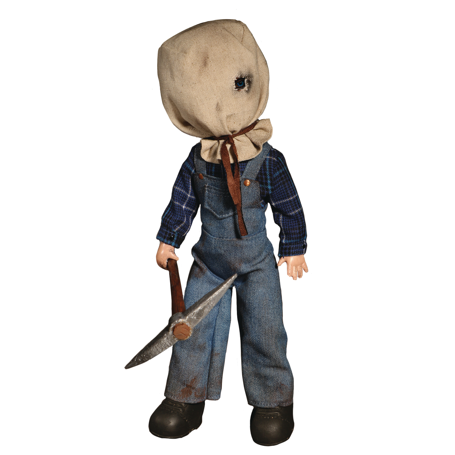 LDD FRIDAY THE 13TH PART II JASON VOORHEES DOLL