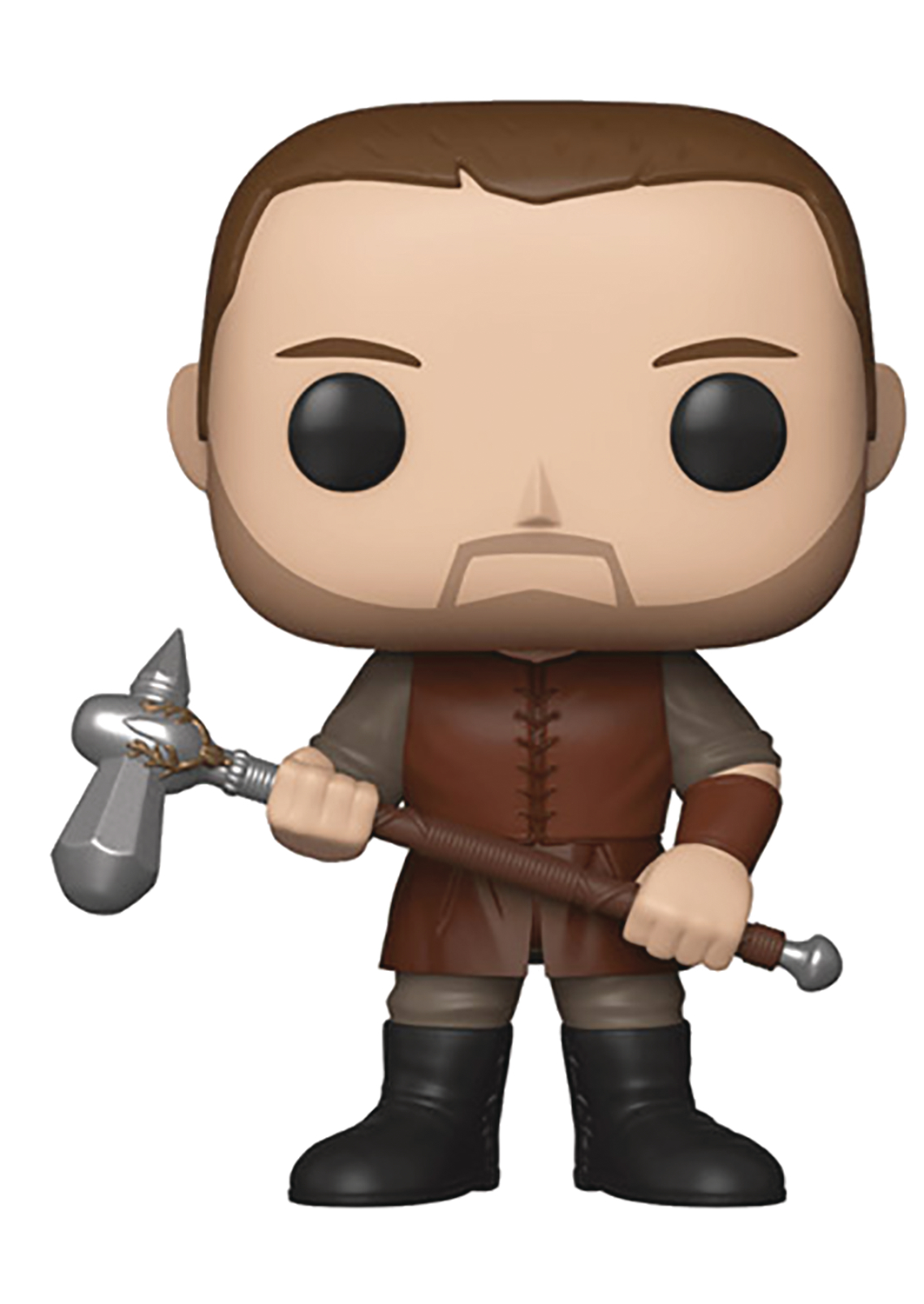 POP TV GAME OF THRONES S9 GENDRY VINYL FIG