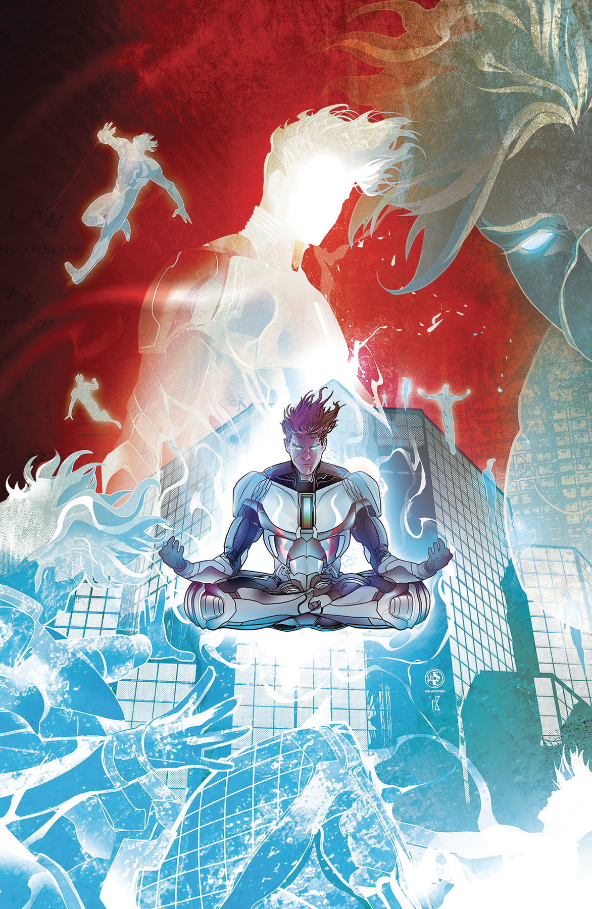 CATALYST PRIME ASTONISHER #14