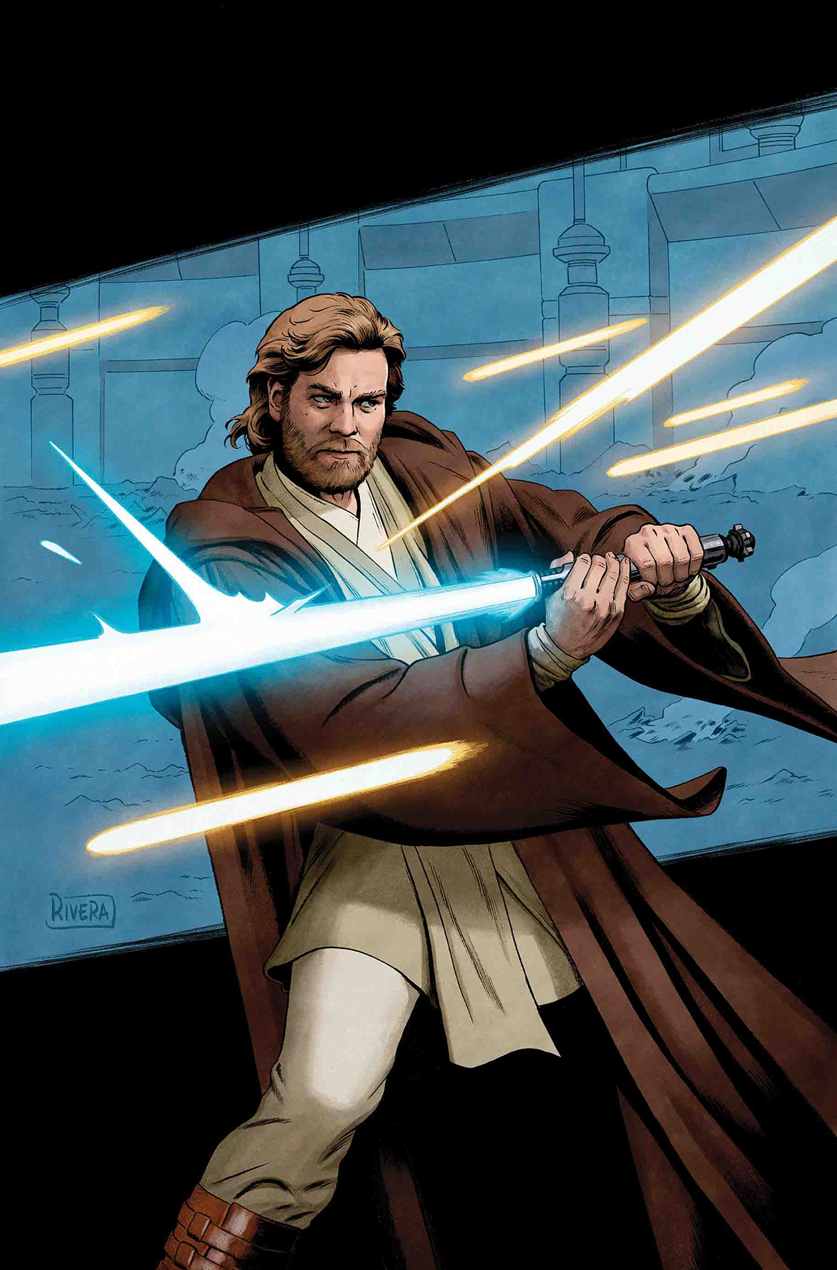 STAR WARS AOR OBI-WAN KENOBI #1 (OF 1)