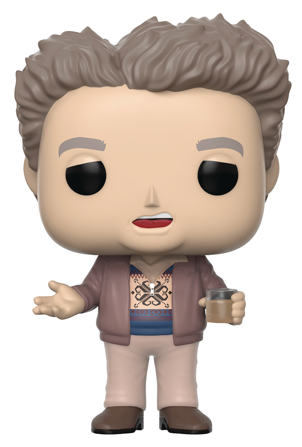 POP SATURDAY NIGHT LIVE DRUNK UNCLE VINYL FIGURE