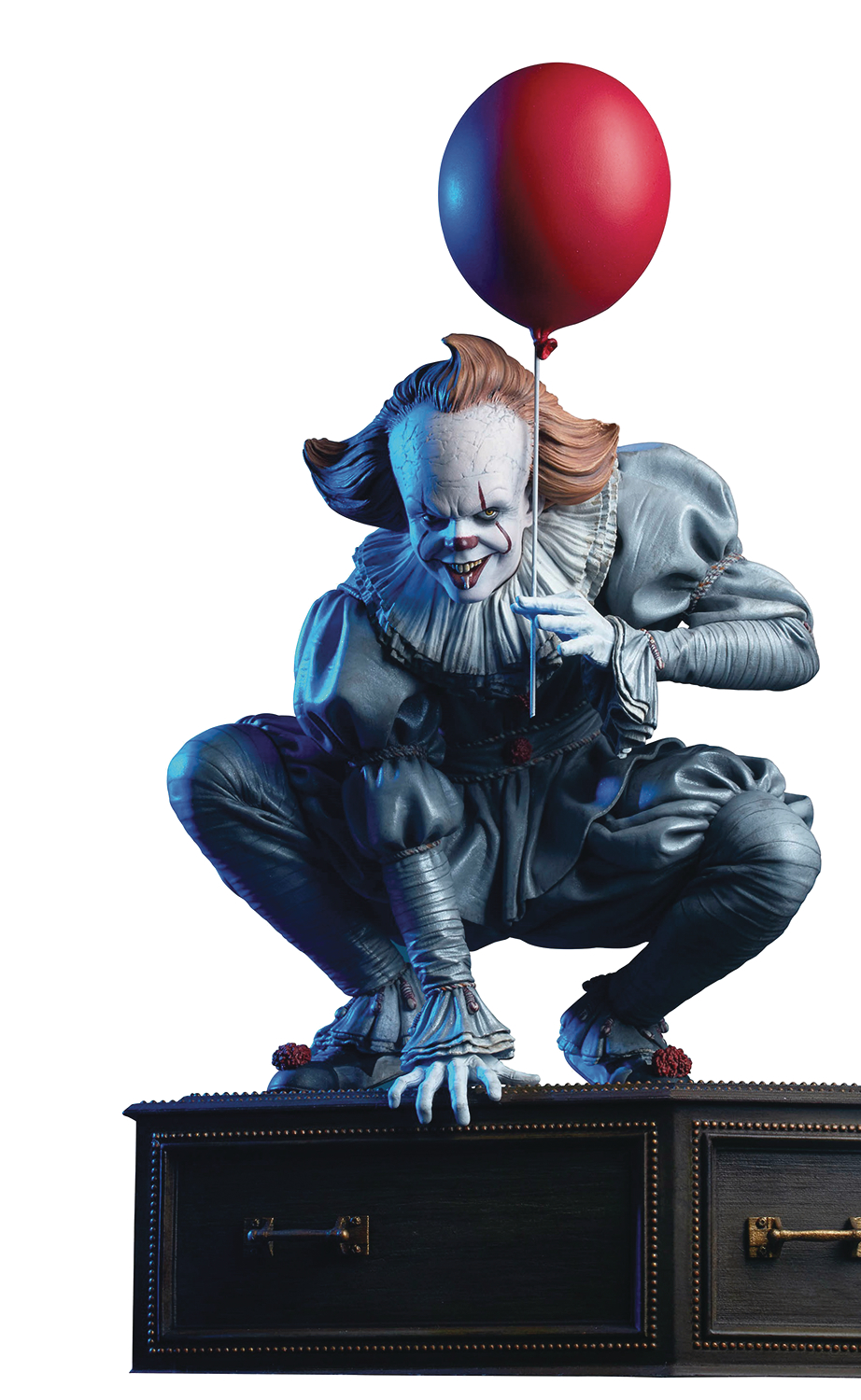 IT PENNYWISE MAQUETTE