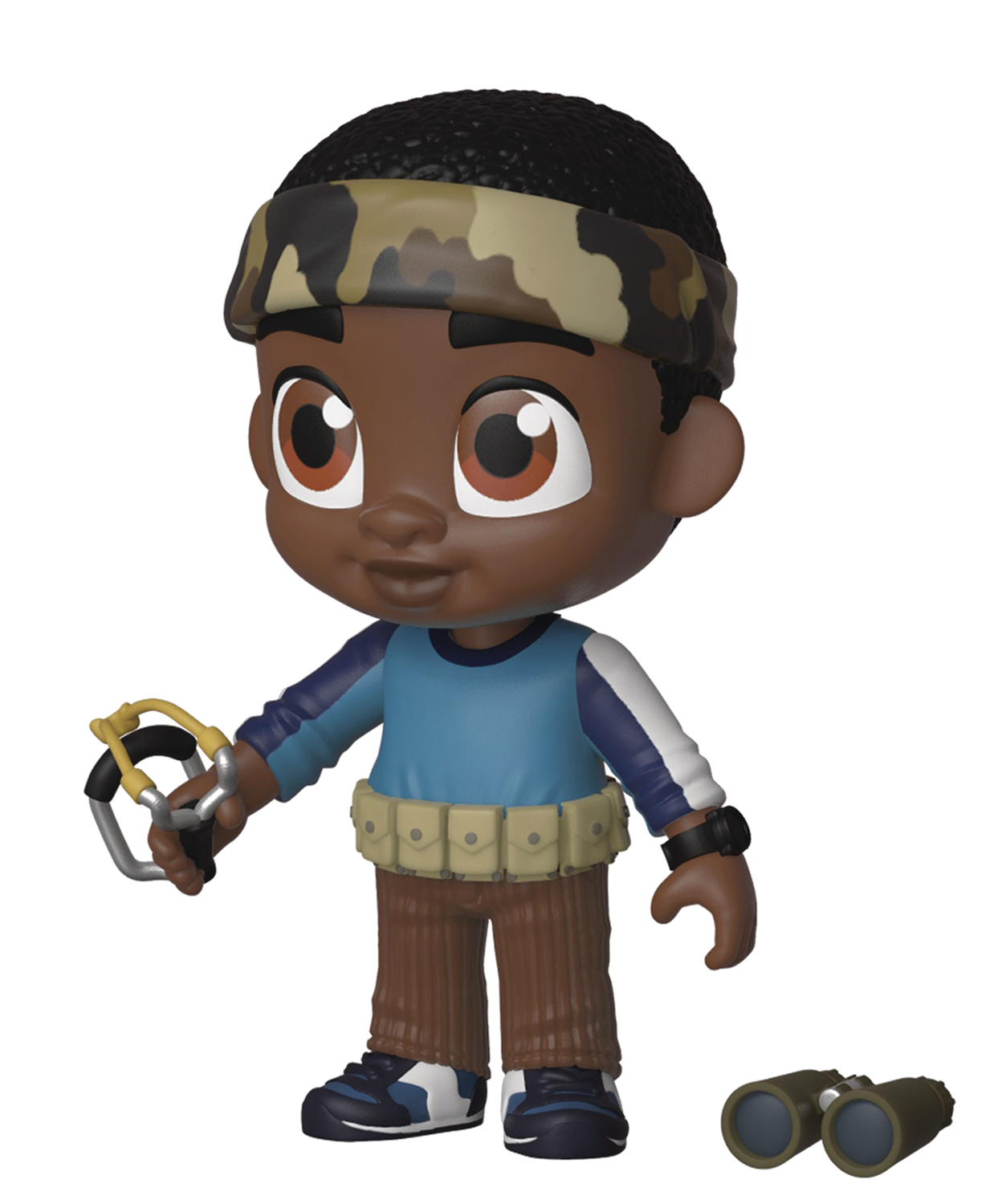 FUNKO 5 STAR STRANGER THINGS LUCAS VINYL FIGURE