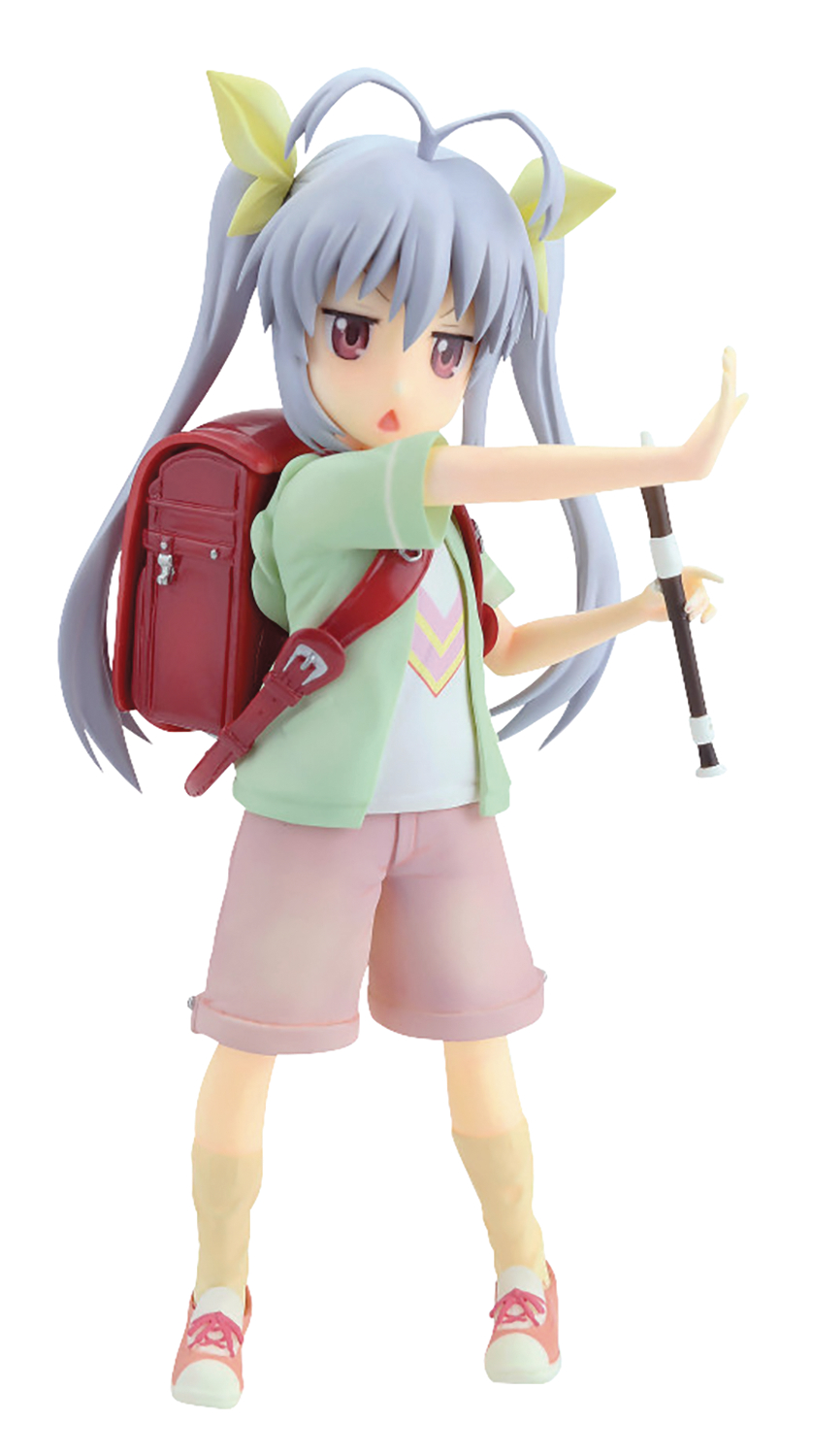 NON NON BIYORI THE MOVIE RENGE MIYAUCHI 1/7 PMMA & PU FIG (C