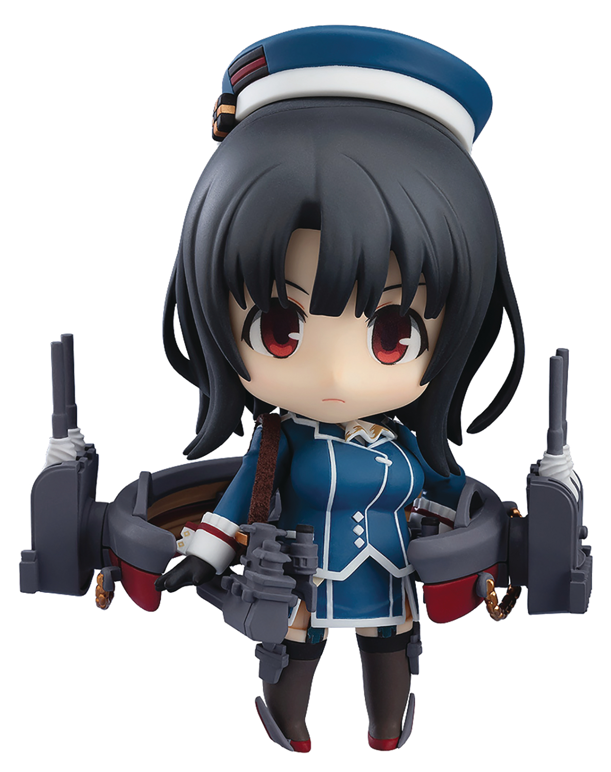 KANTAI KANCOLLE COLLECTION TAKAO NENDOROID AF