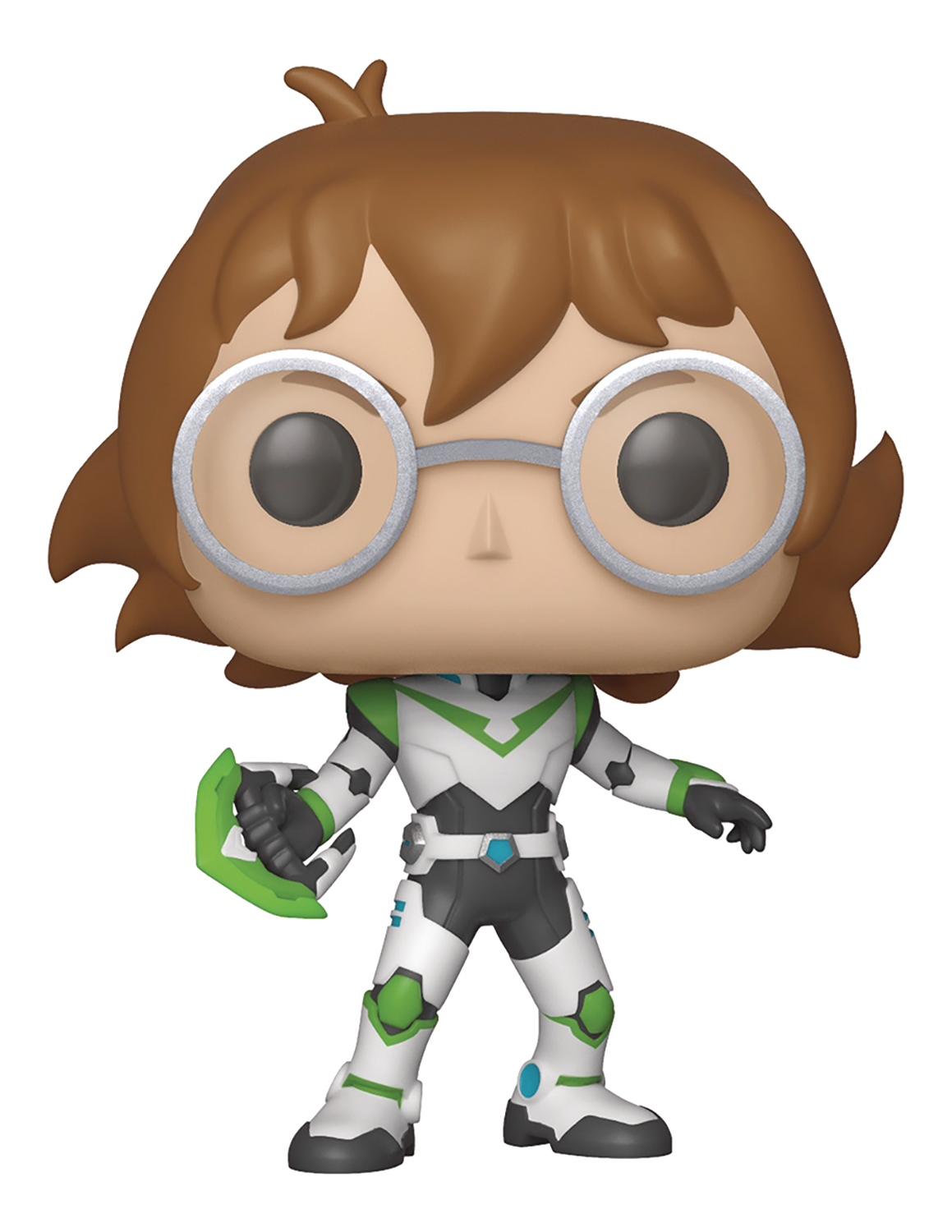 POP ANIMATION VOLTRON PIDGE VINYL FIGURE