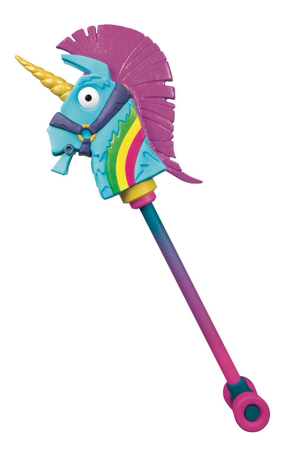 FORTNITE RAINBOW SMASH PREM ROLEPLAY PICKAXE