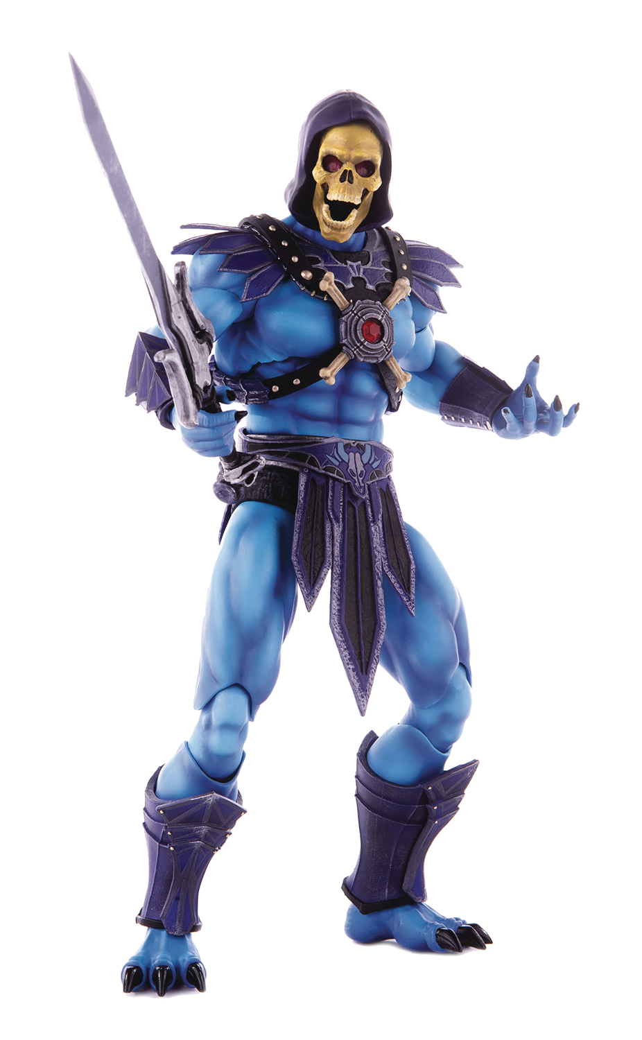 MOTU SKELETOR 1/6 SCALE COLLECTIBLE FIGURE
