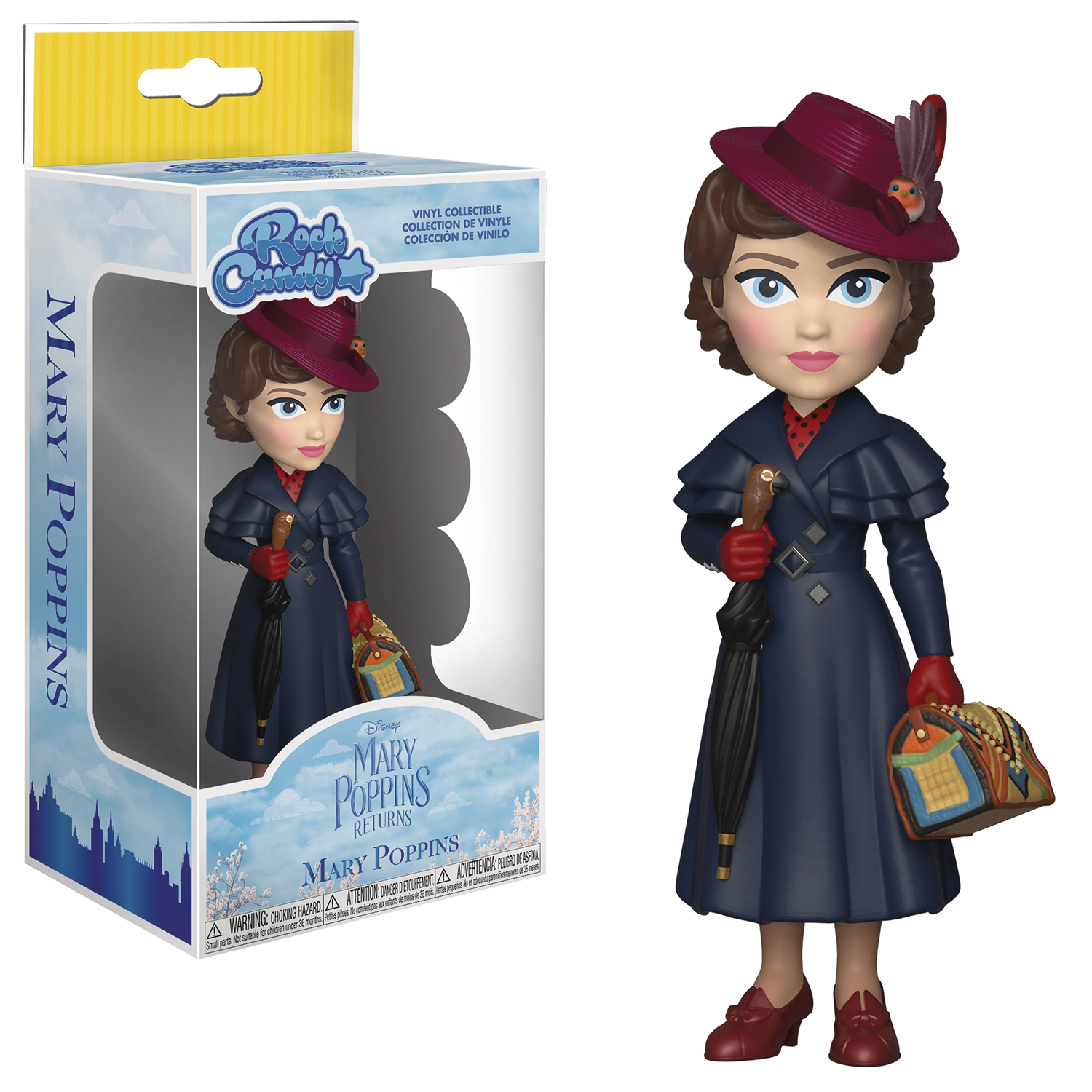 ROCK CANDY MARY POPPINS RETURNS MARY POPPINS FIG