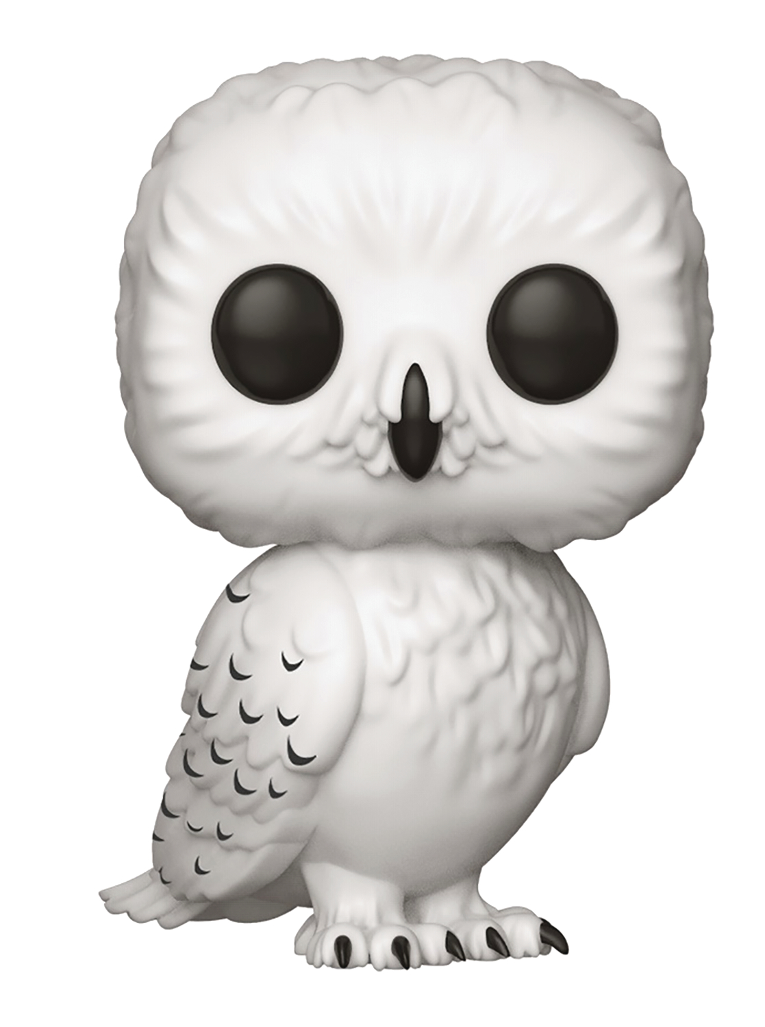 POP HARRY POTTER SERIES 5 HEDWIG VINYL FIG