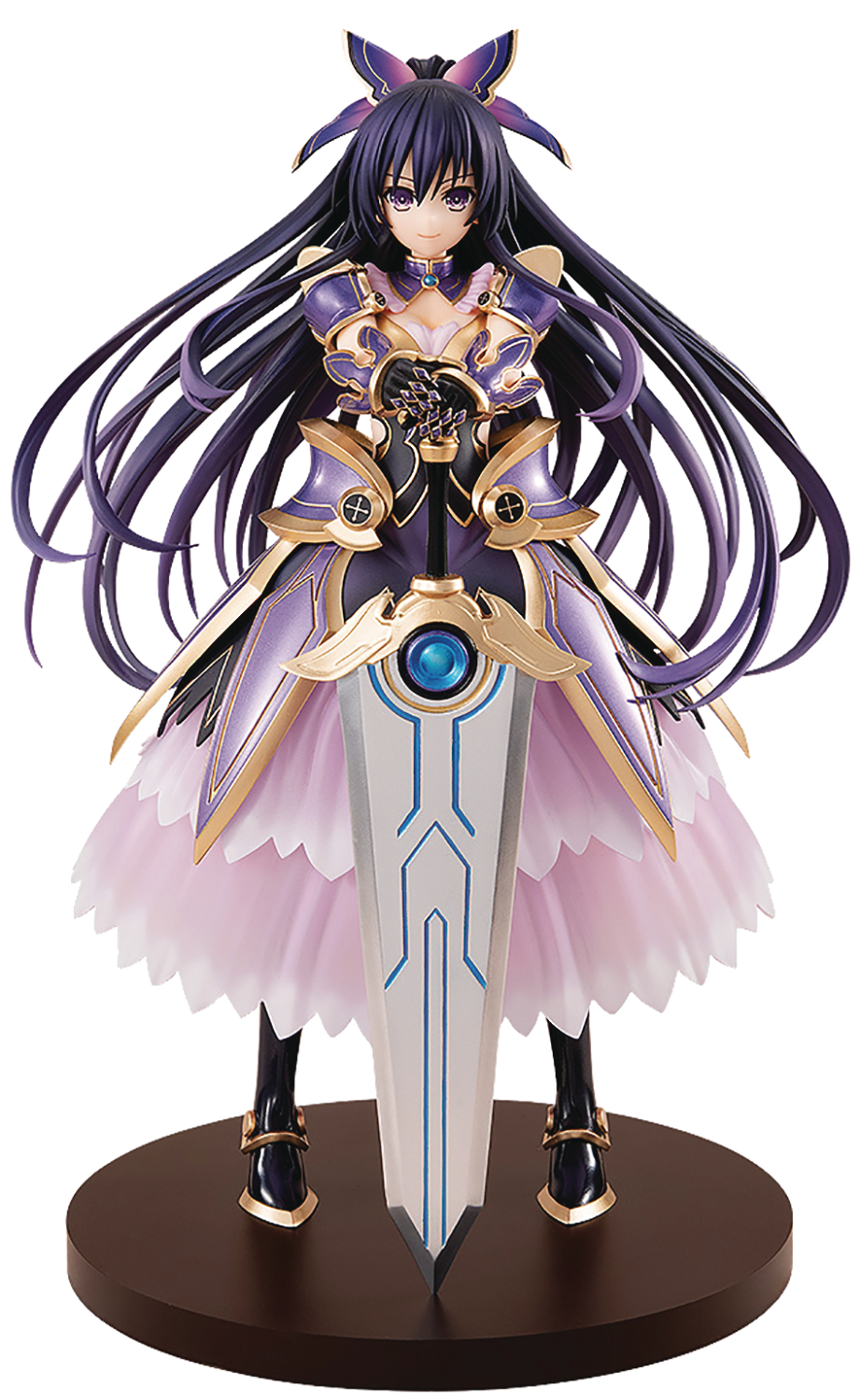 DATE A LIVE FANTASIA TOHKA YATOGAMI 1/7 PVC FIG ASTRAL VER (
