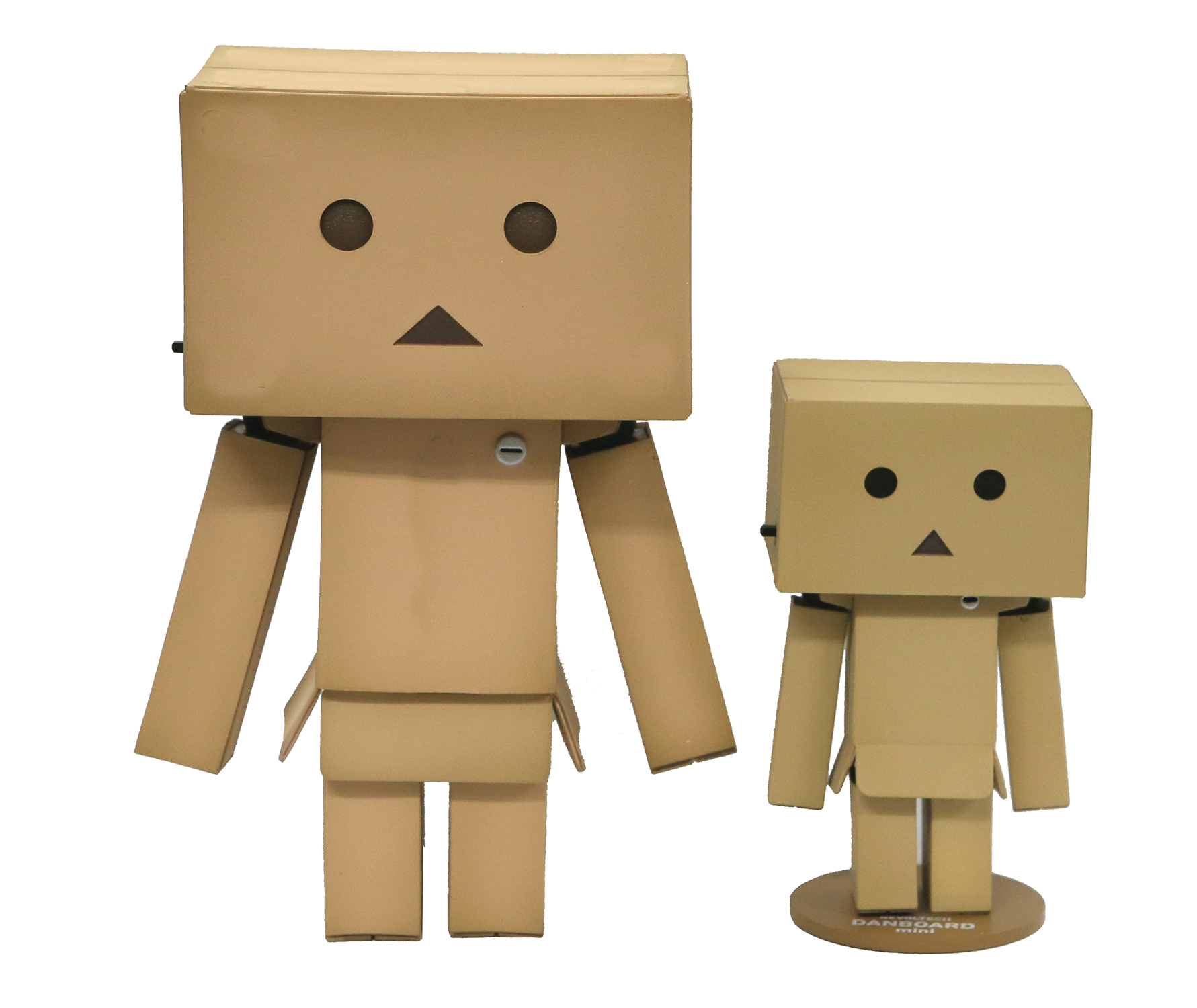 DANBOARD MINI FIG