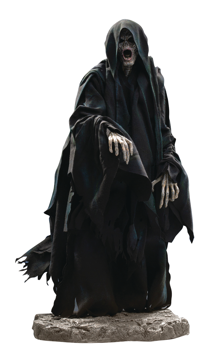 HP THE PRISONER OF AZKABAN DEMENTOR 1/6 AF