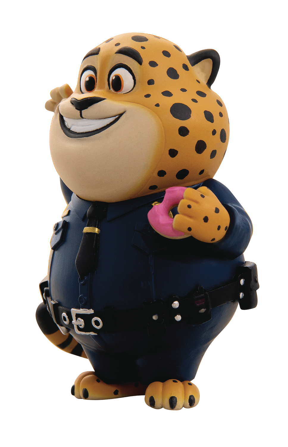 DISNEY ZOOTOPIA MEA-006 CLAWHAUSER PX FIG
