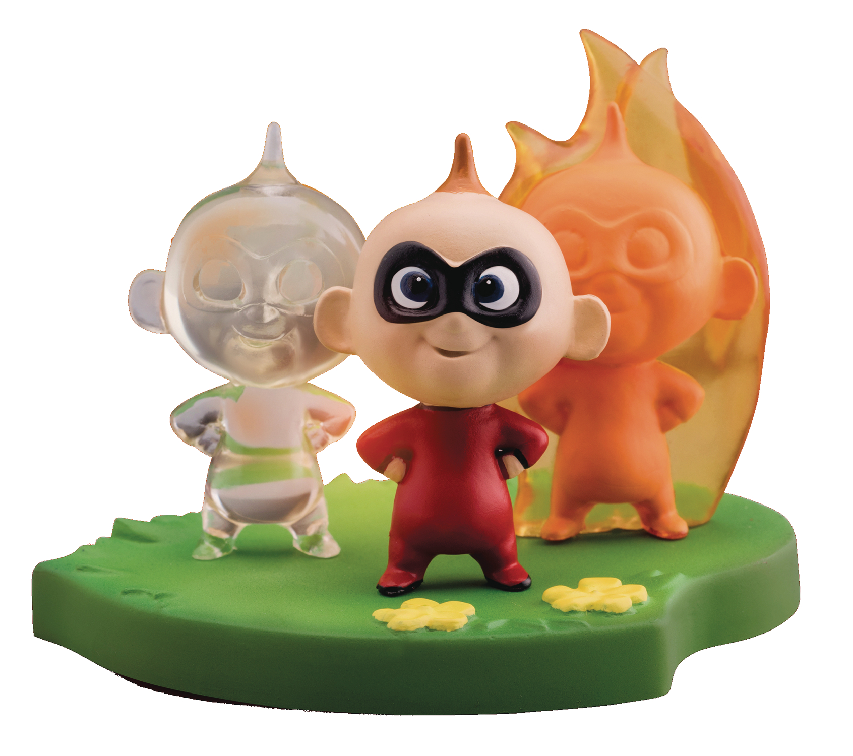 INCREDIBLES MEA-005 JACK JACK PX FIG