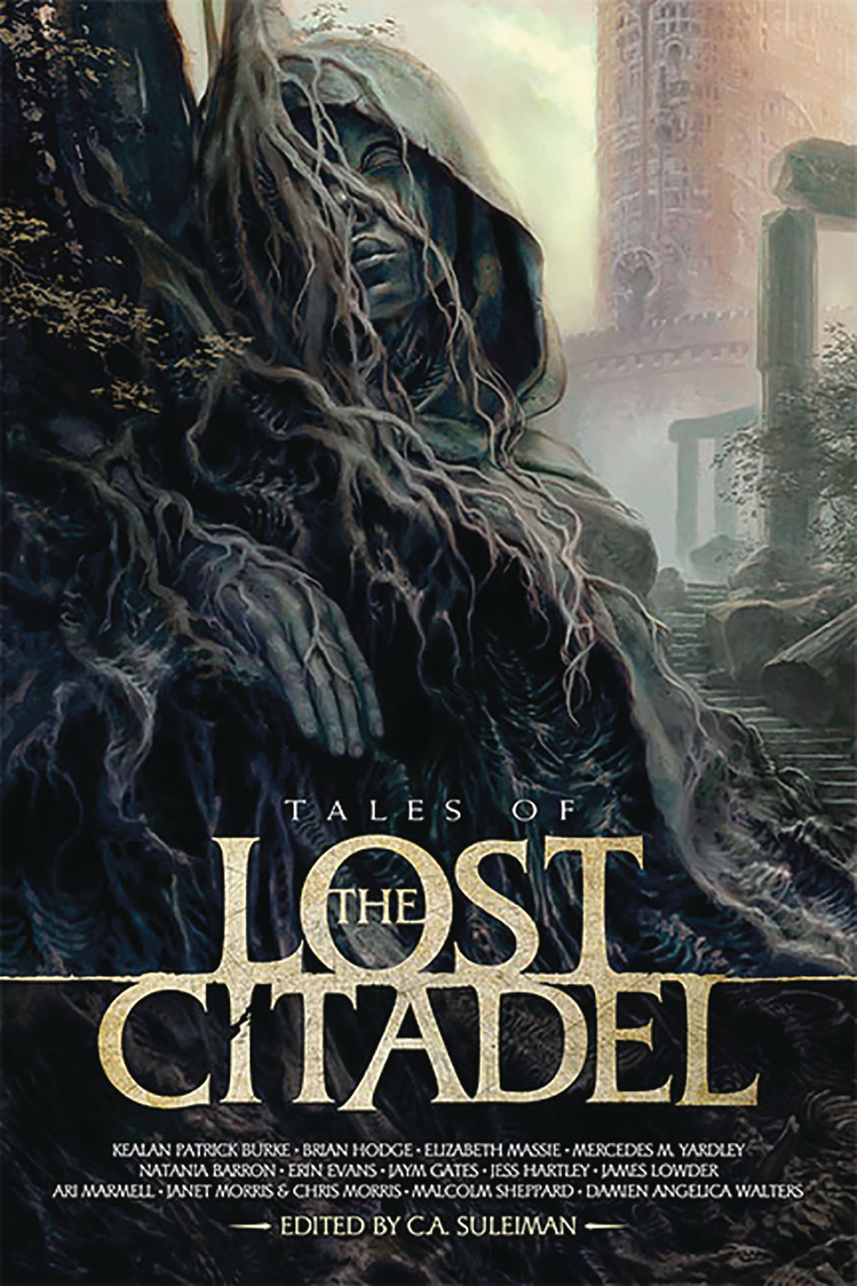TALES OF THE LOST CITADEL PROSE ANTHOLOGY