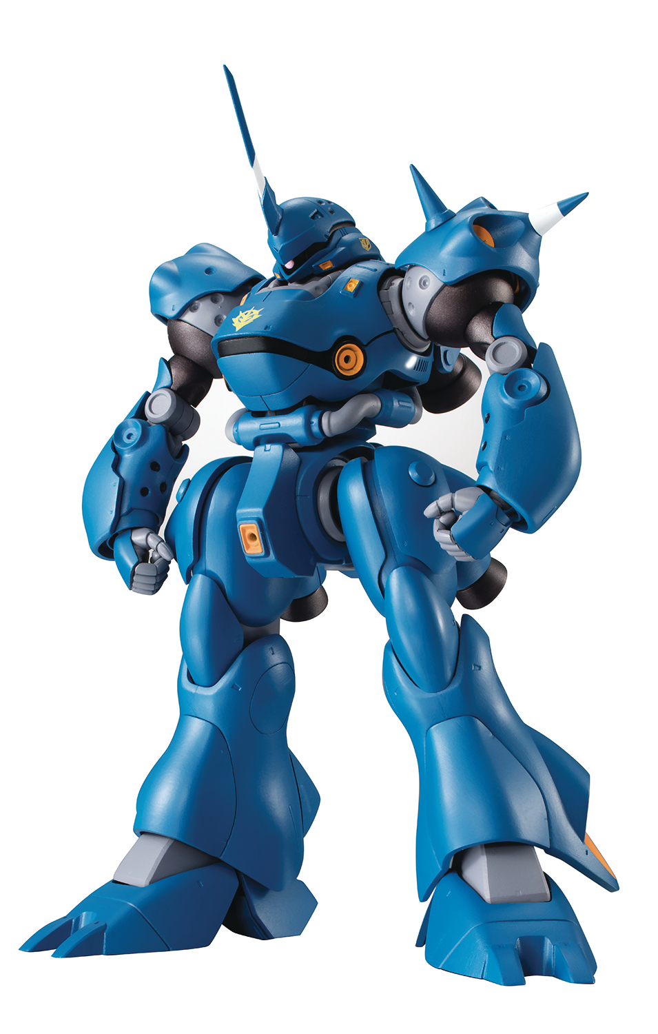 MSG 0080 MS-18E KAMPFER ROBOT SPIRITS AF ANIME VER