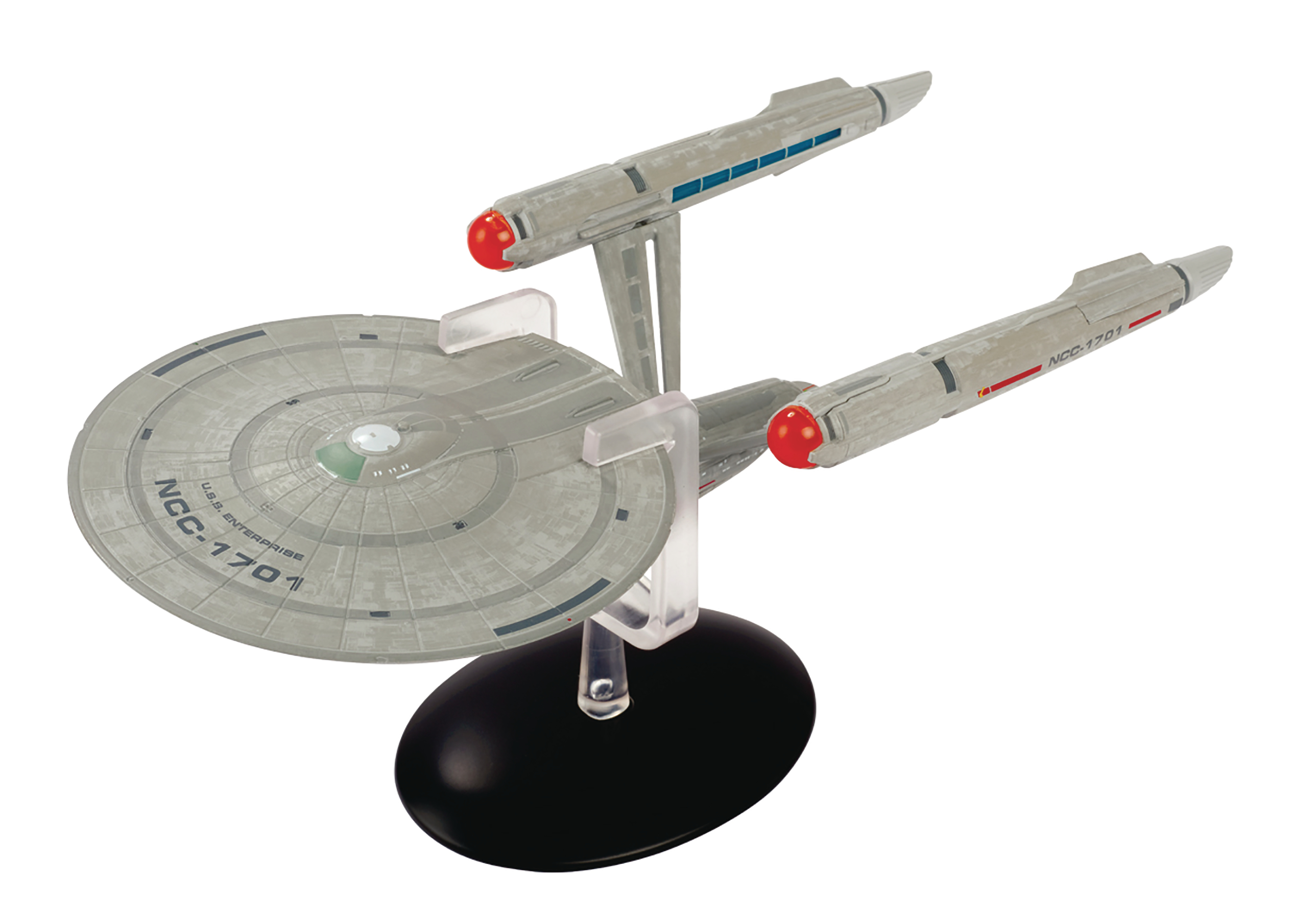 STAR TREK DISCOVERY SPECIAL #1 USS ENTERPRISE NCC-1701