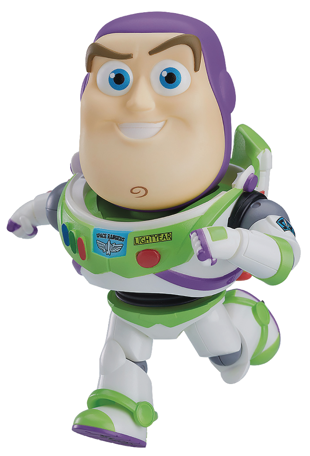 TOY STORY BUZZ LIGHTYEAR NENDOROID AF DLX VER