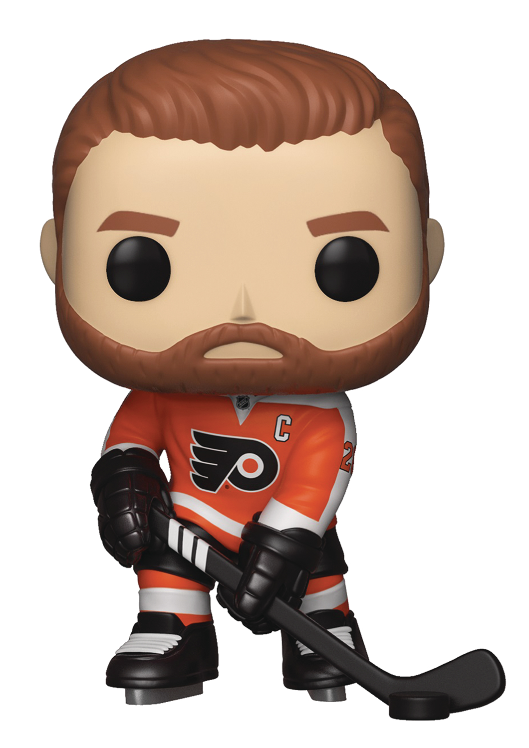 POP NHL FLYERS CLAUDE GIROUX VINYL FIGURE