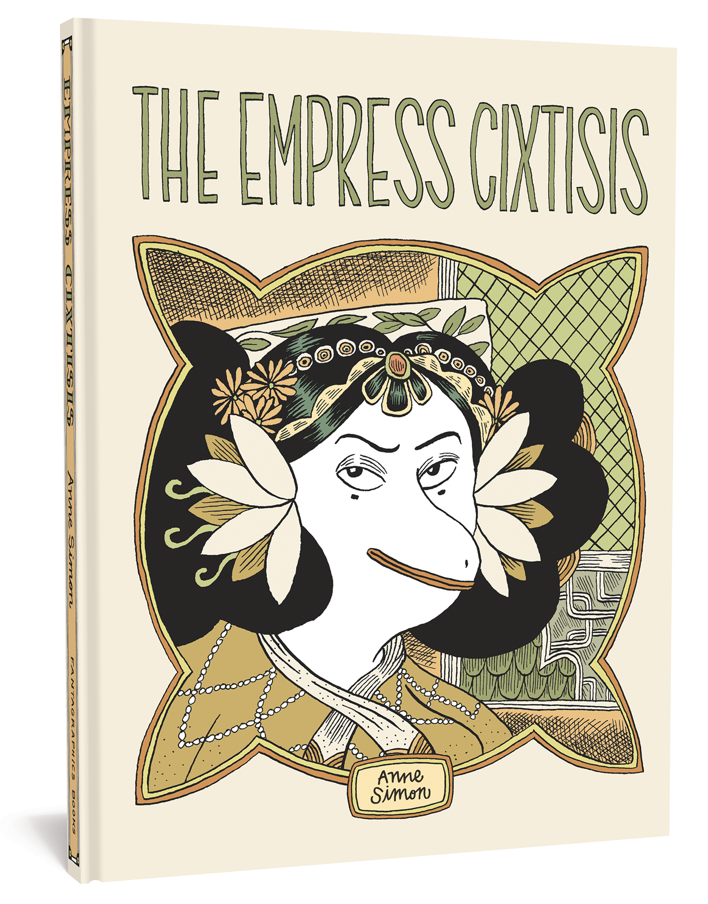EMPRESS CIXTISIS HC (MR)