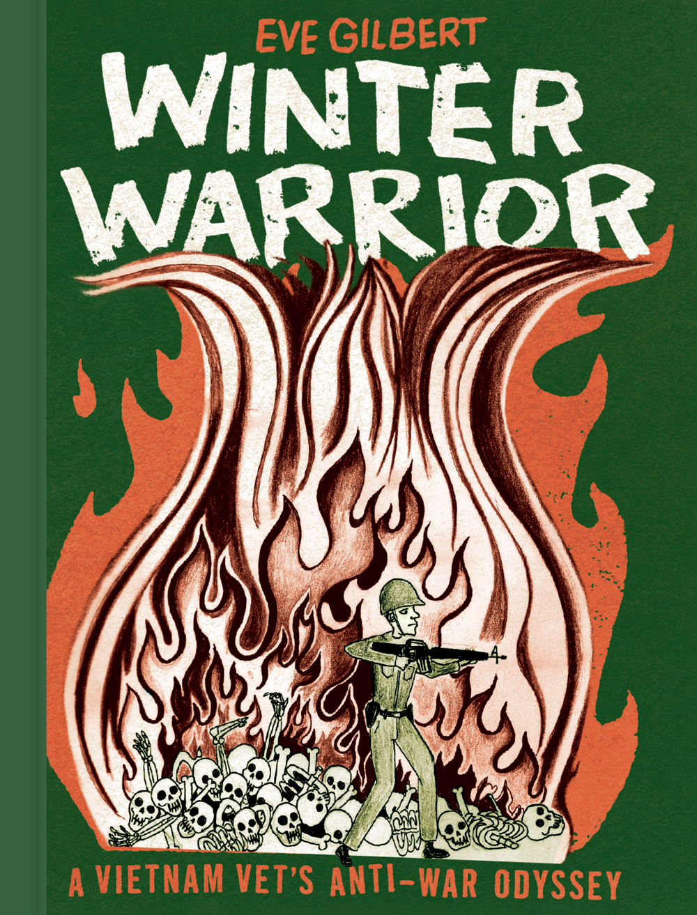 WINTER WARRIOR GN (MR)