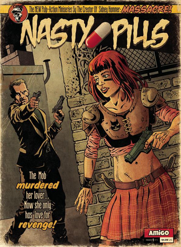 NASTY PILLS #1 (OF 2) (MR)