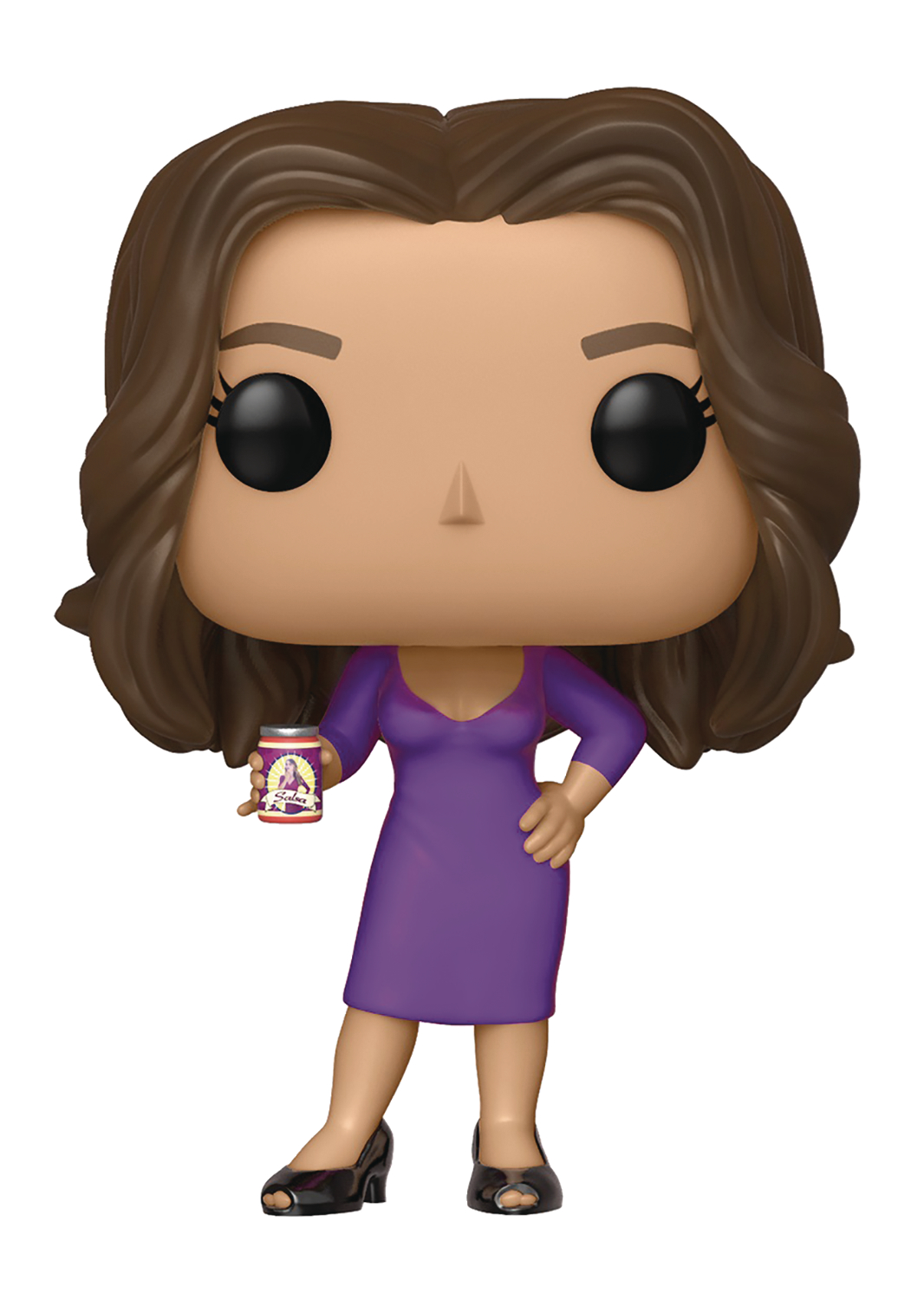POP TV MODERN FAMILY GLORIA VINYL FIG