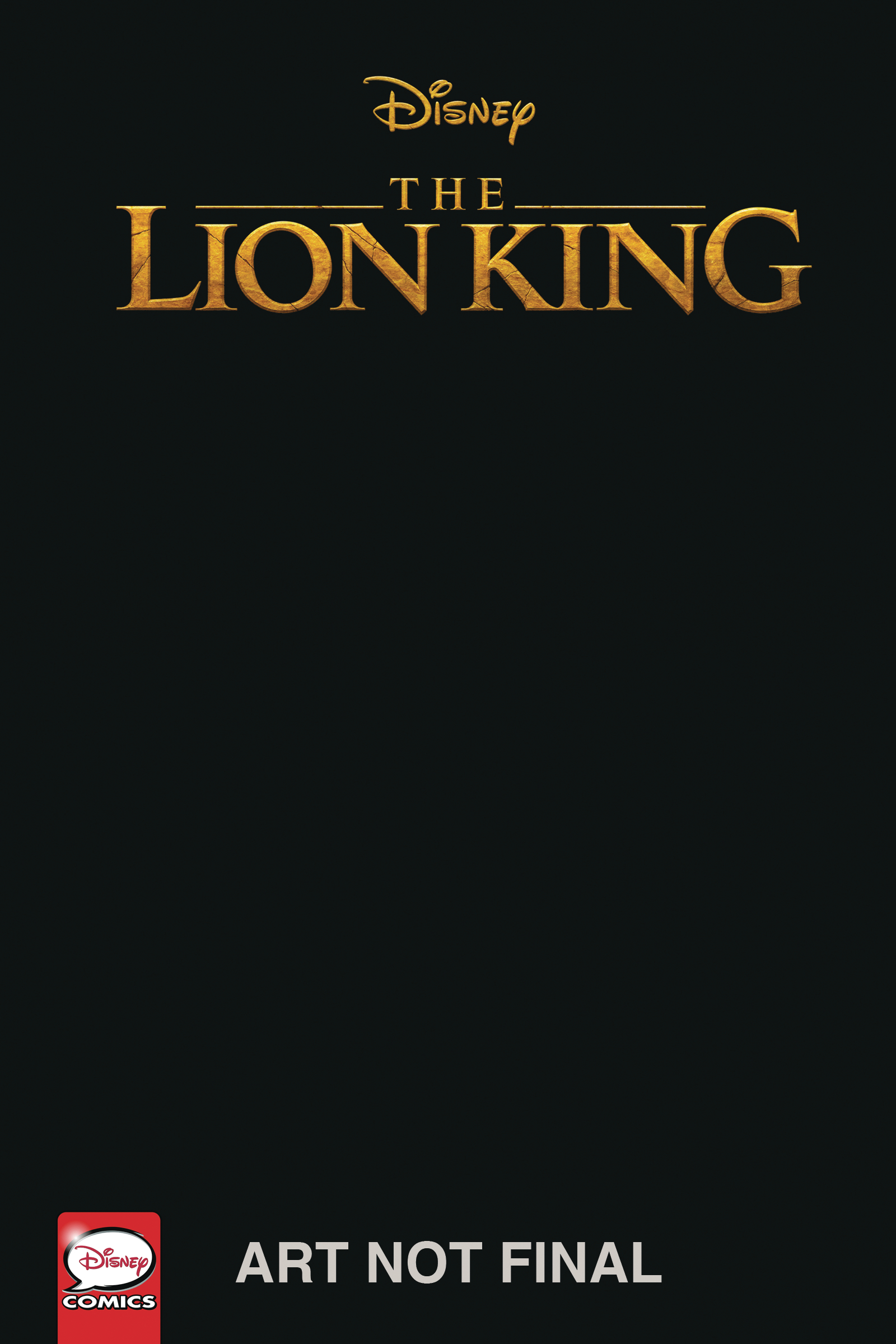 DISNEY LION KING GN VOL 01 WILD SCHEMES AND CATASTROPHES (FE